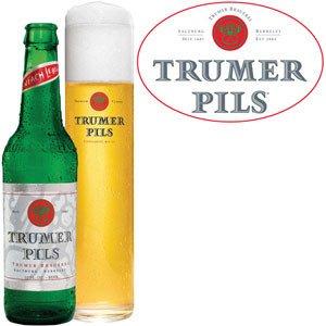 "Trumer ""Pils"" Pilsner, California"