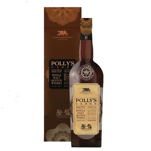 Alexander Murray & Co. Firestone Polly's Scotch Whisky, Scotland