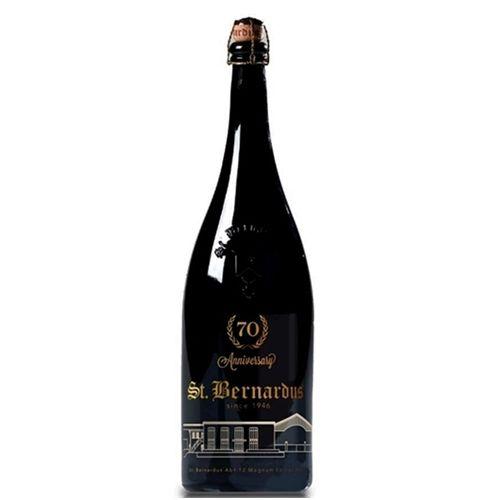 St. Bernardus ABT 12 Quadrupel Ale, Magnum Edition 2016