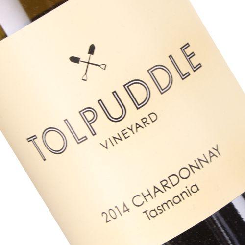 Tolpuddle 2014 Chardonnay, Tasmania