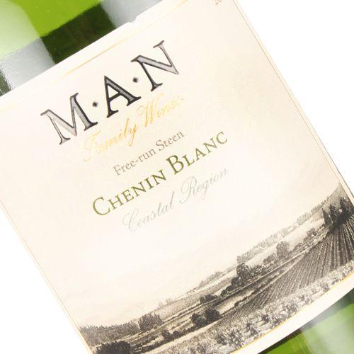 "Man Family Wines 2016 ""Free-run Steen"" Chenin Blanc, Coastal Region, South Africa"