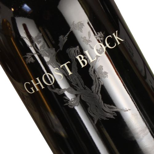 Ghost Block 2013 Cabernet Sauvignon Single Vineyard Yountville, Napa
