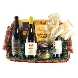 Central Coast Trio Gift Basket