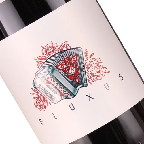 Fluxus 2012 Tinto Baja