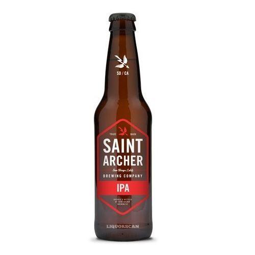 "Saint Archer Brewing ""IPA"", California"