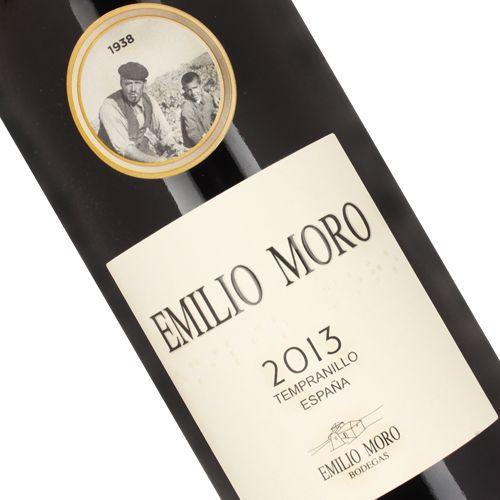Emilio Moro 2013 Ribera del Duero