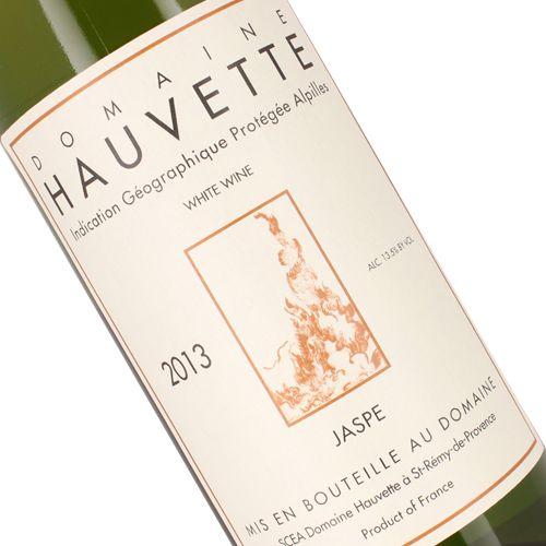 Hauvette 2013 Alpilles Blanc Jaspe, Provence
