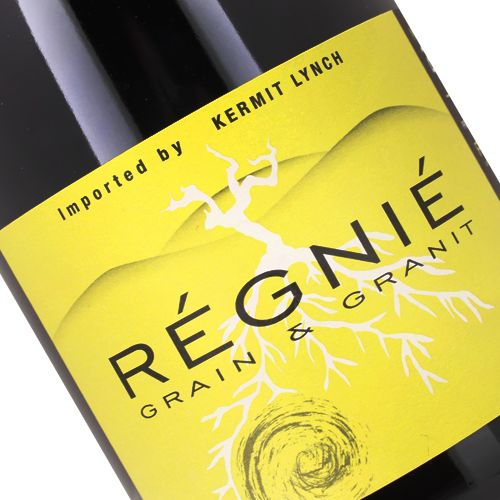 Charly Thevenet 2015 Regnie Grain & Granit, Beaujolais