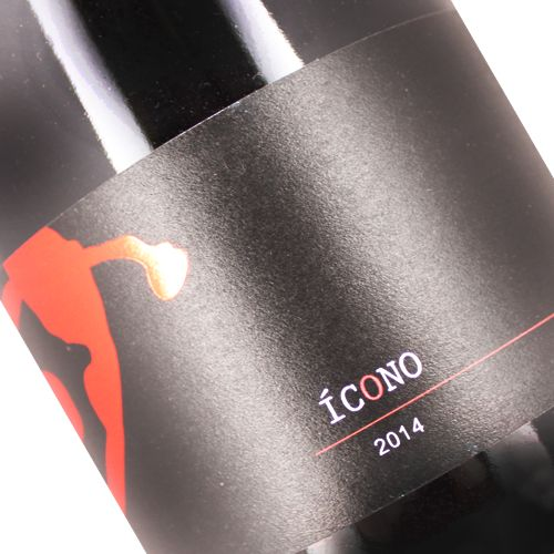 Totol 2014 Icono Red Blend