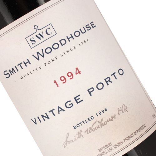 Smith Woodhouse 1994 Vintage Porto, Portugal