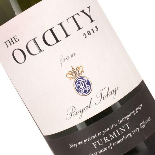 "Royal Tokaji 2013 ""The Oddity"" Furmint White Hungarian Wine"