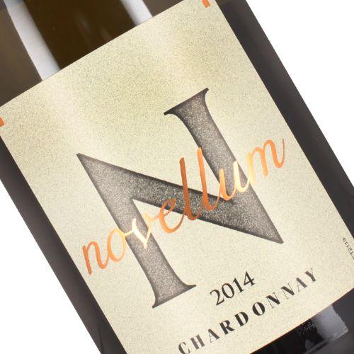 Novellum 2014 Chardonnay, Pays d'Oc France