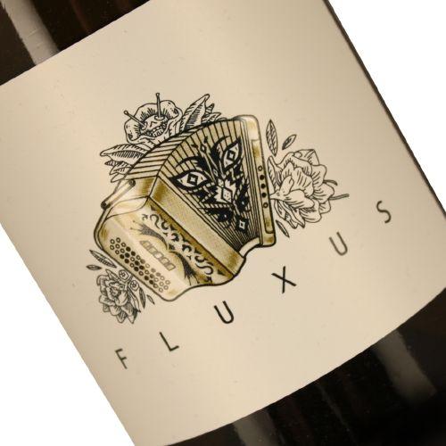 Fluxus 2015 Blanco, Valle de Guadalupe, Baja California, Mexico