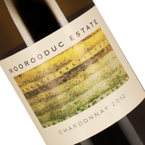 Moorooduc 2012 Chardonnay Mornington Peninsula, Australia