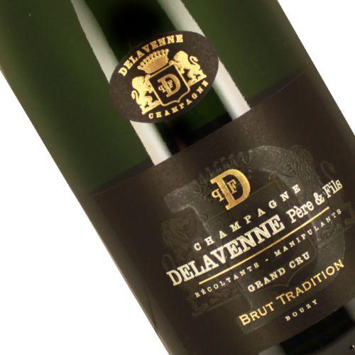 Delavenne Pere & Fils Brut Tradition Grand Cru, Champagne