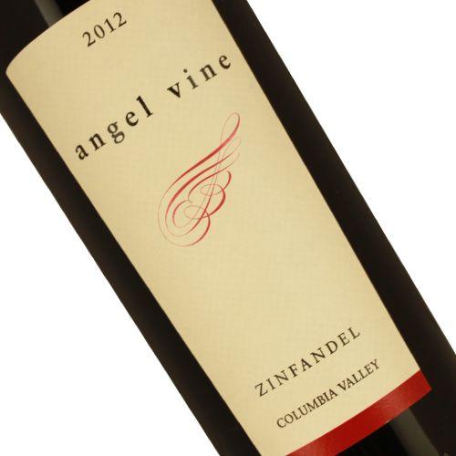 Angel Vine 2012 Zinfandel Columbia Valley