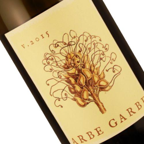 Arbe Garbe 2015 White Wine, Sonoma County