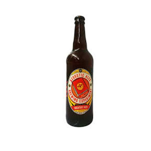 """Acoustic Ales Brewing Experiment """"Greatest Hits"""" Pale Ale, California"""