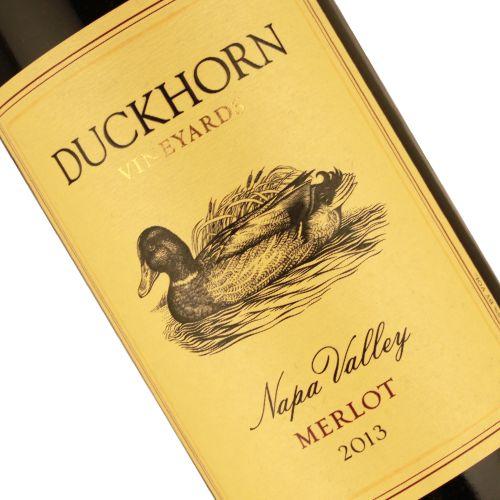 Duckhorn 2013 Napa Valley Merlot