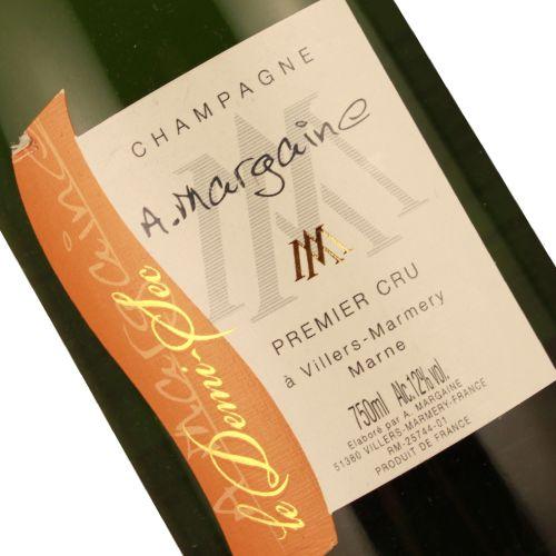A. Margaine N.V. Le Demi-Sec Premier Cru,Villers-Marmery, Champagne