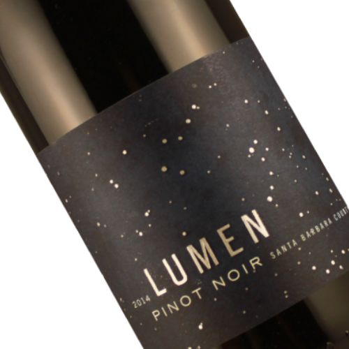 Lumen 2014 Pinot Noir, Santa Barbara County