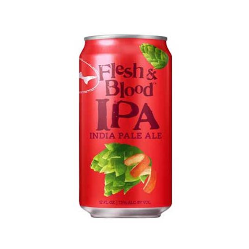 "Dogfish Head ""Flesh & Blood"" IPA, Delaware"