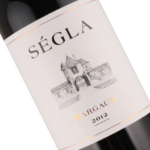 Segla 2012 Margaux, Bordeaux
