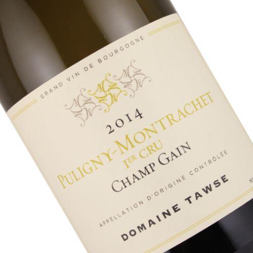 Domaine Tawse 2014 Puligny-Montrachet 1er Cru Champ Gain, Burgundy