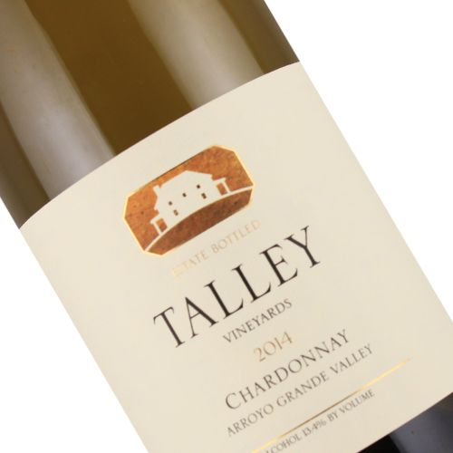 Talley 2014 Estate Chardonnay Arroyo Grande