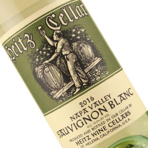 Heitz Cellars 2016 Sauvignon Blanc, Napa Valley