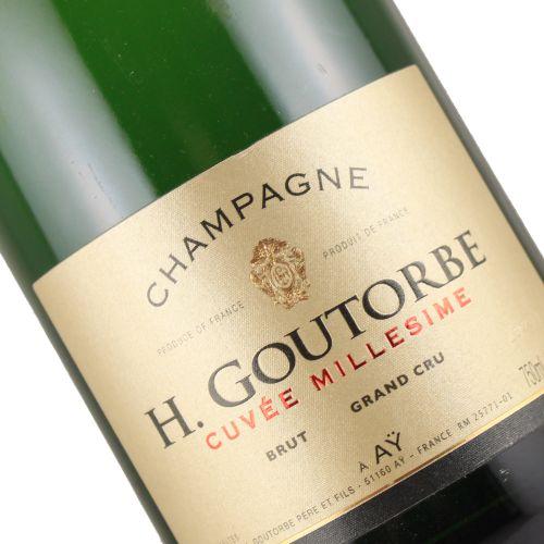 H. Goutorbe 2006 Brut Grand Cru, Champagne