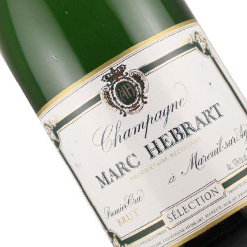 Marc Hebrart N.V. Selection Premier Cru, Mareuil-sur-Ay, Champagne