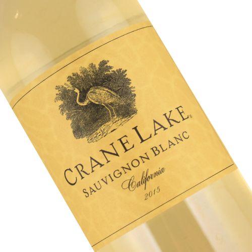Crane Lake 2015 Sauvignon Blanc, California
