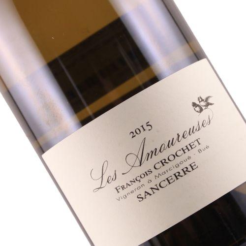 """Francois Crochet 2015 """"Les Amoureuses"""" Sancerre, Loire"""