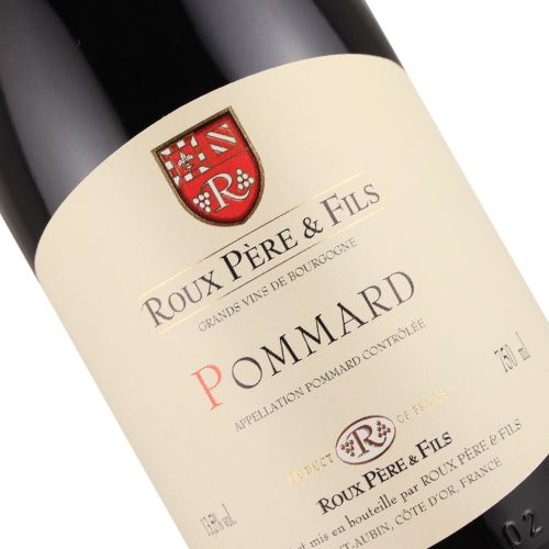 Roux Pere 2014 Pommard Red Burgundy