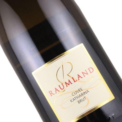 Raumland Cuvee Katharina Brut Sparkling Wine,
