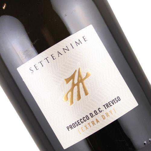 Setteanime N. V. Prosecco Treviso [Extra Dry]