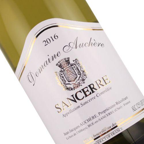 Domaine Auchere 2016 Sancerre, Loire Valley