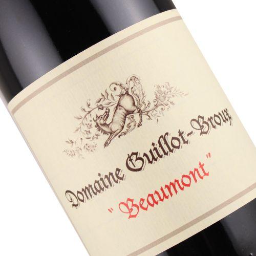 "Domaine Guillot-Broux 2015 ""Beaumont"", Burgundy"