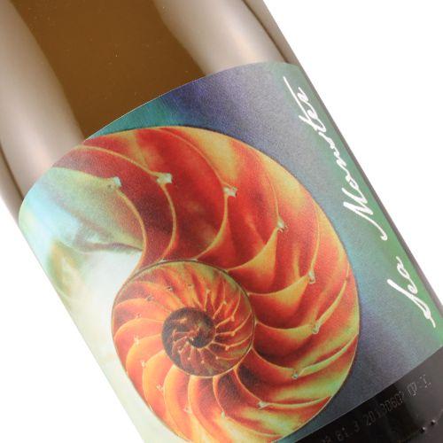 Sea Monster 2015 Electic White Wine, Central Coast California