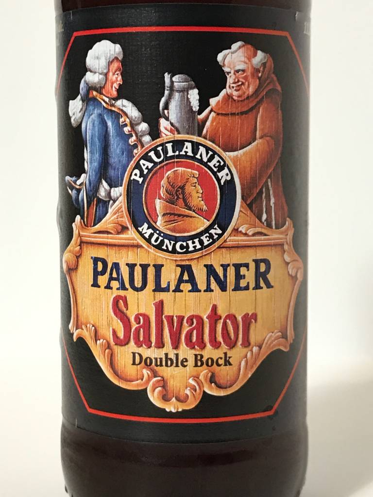 Paulaner Salvator Double Bock, Germany