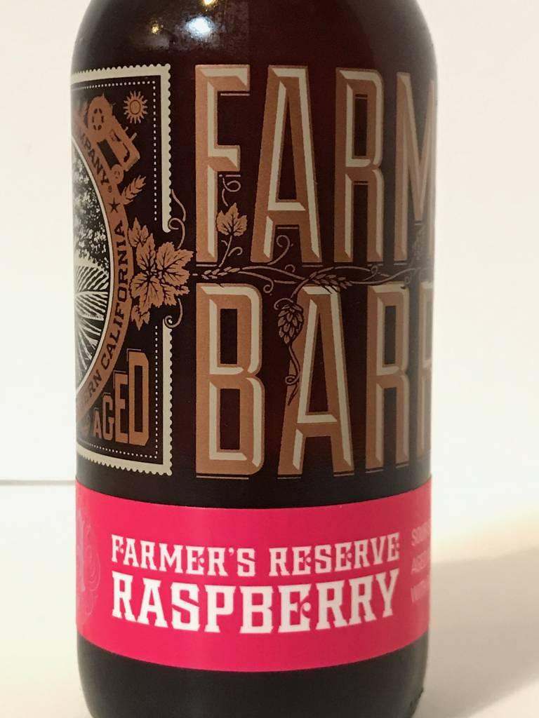 "Almanac Beer Company ""Raspberry Sour Blonde"", California"