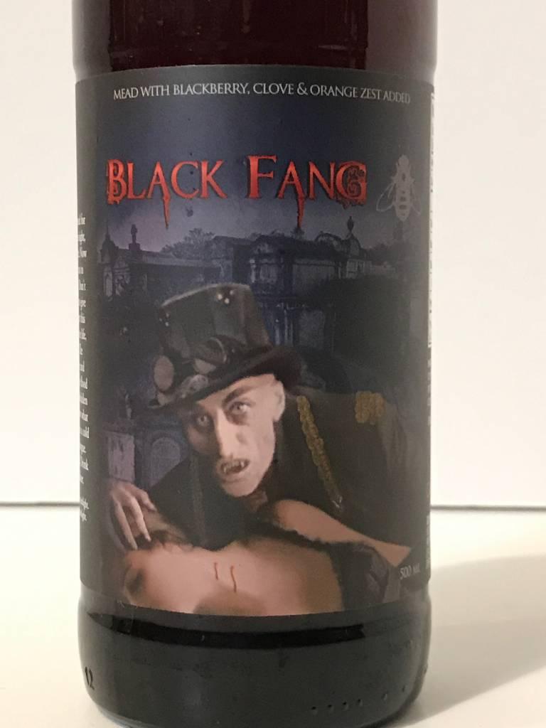 """B. Nektar """"Black Fang"""" Mead, Michigan"""