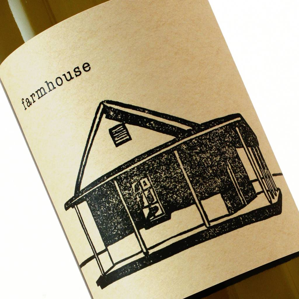 Cline Cellars 2015 Farmhouse White Blend, Sonoma