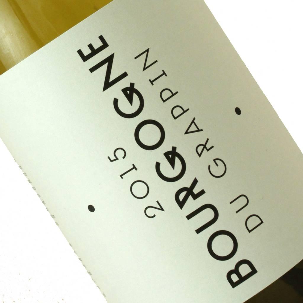 Du Grappin 2015 Bourgogne Blanc