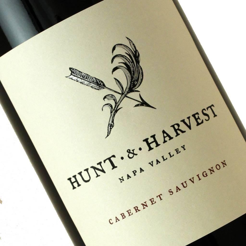 Hunt & Harvest 2015 Cabernet Sauvignon Napa Valley