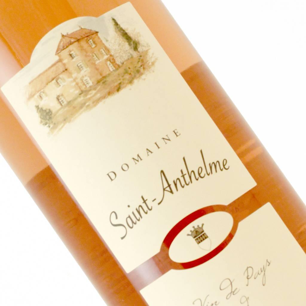 Domaine Sainte-Anthelme 2016 Rose Vin De Pays D'Oc