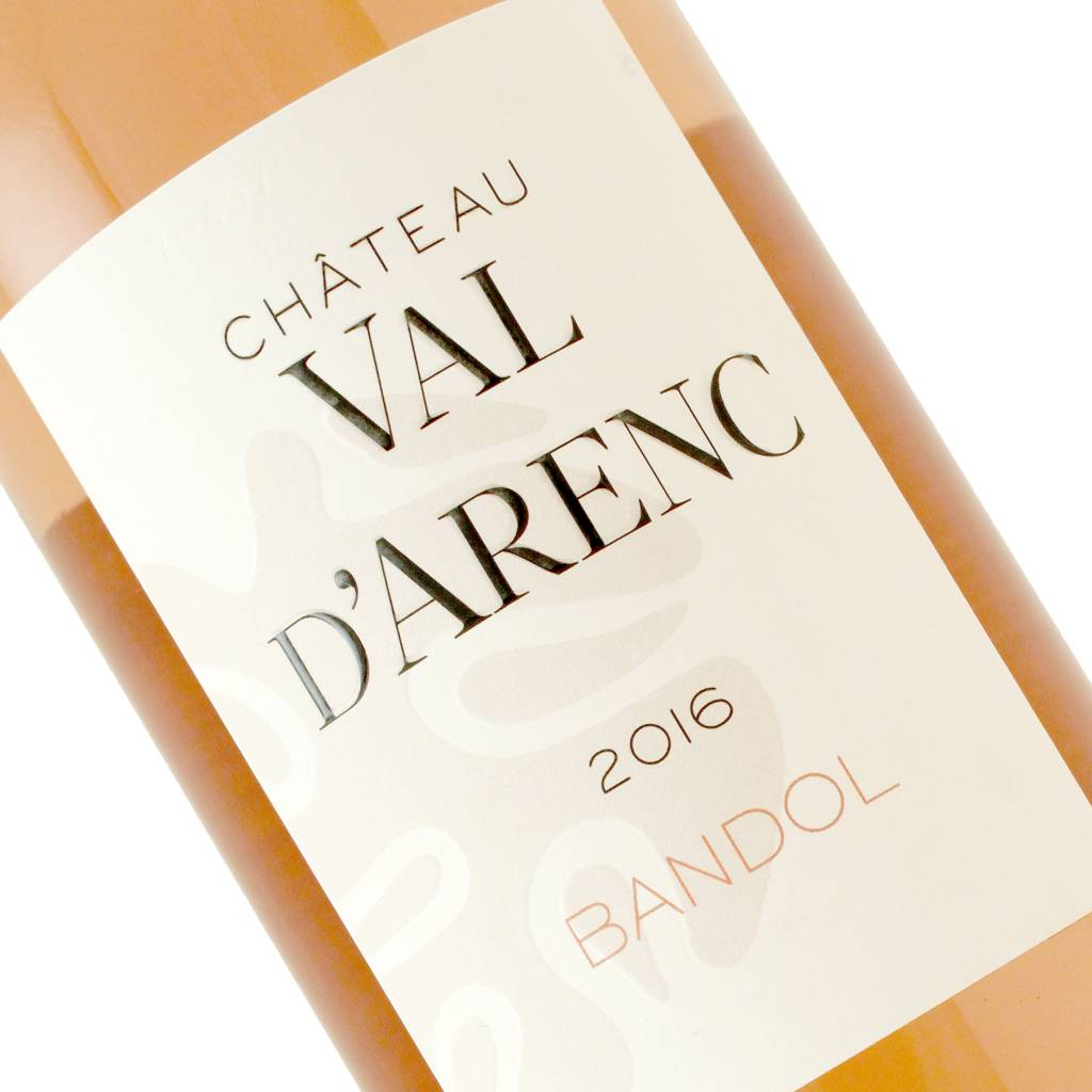 Chateau Val D'Arenc 2016 Bandol Rose