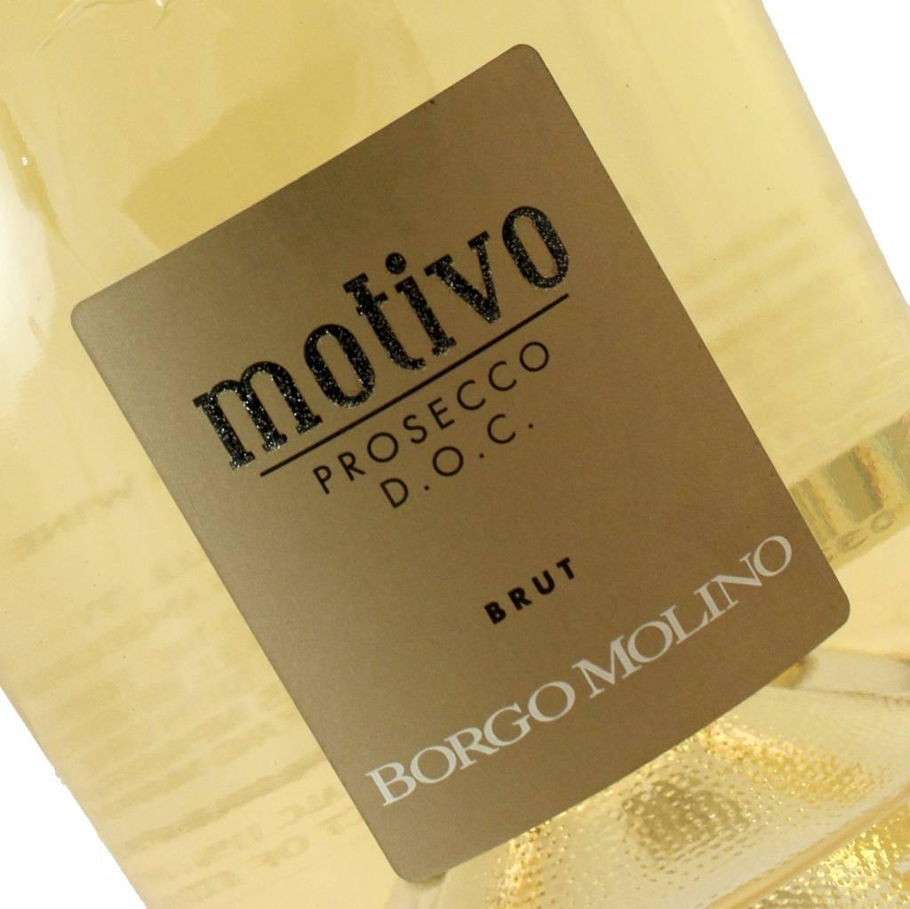 Borgo Molino N. V. Motivo Prosecco Brut