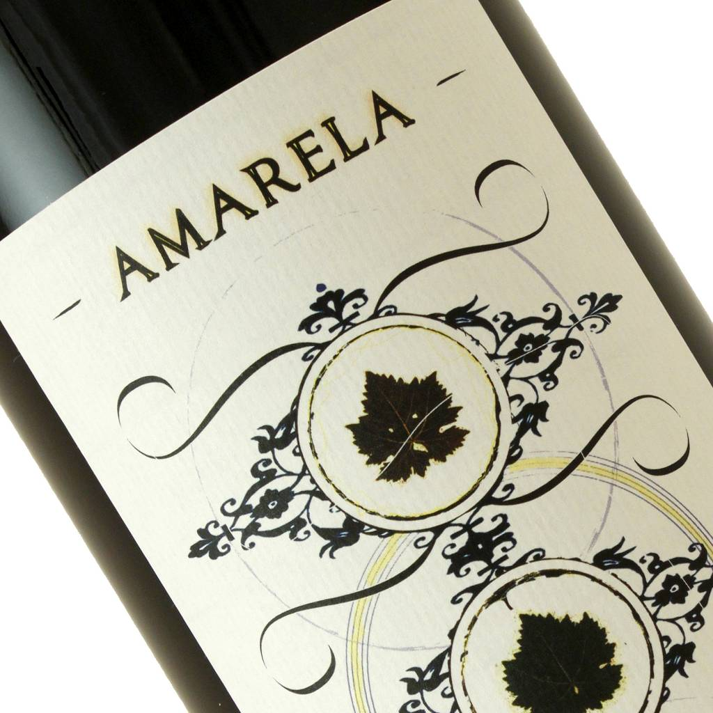 "Harrington 2015 ""Amarela"" Red Wine Lodi, California"